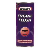 Wynns Engine Flush